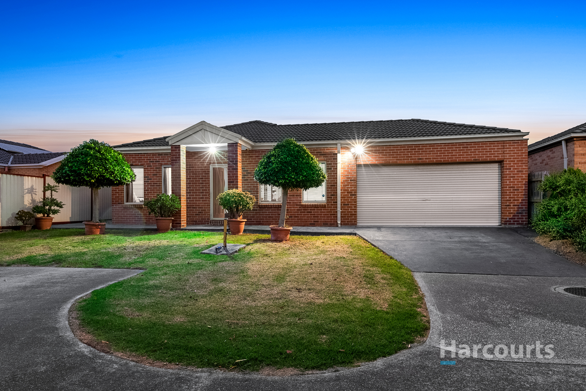 Under Contract - Harcourts