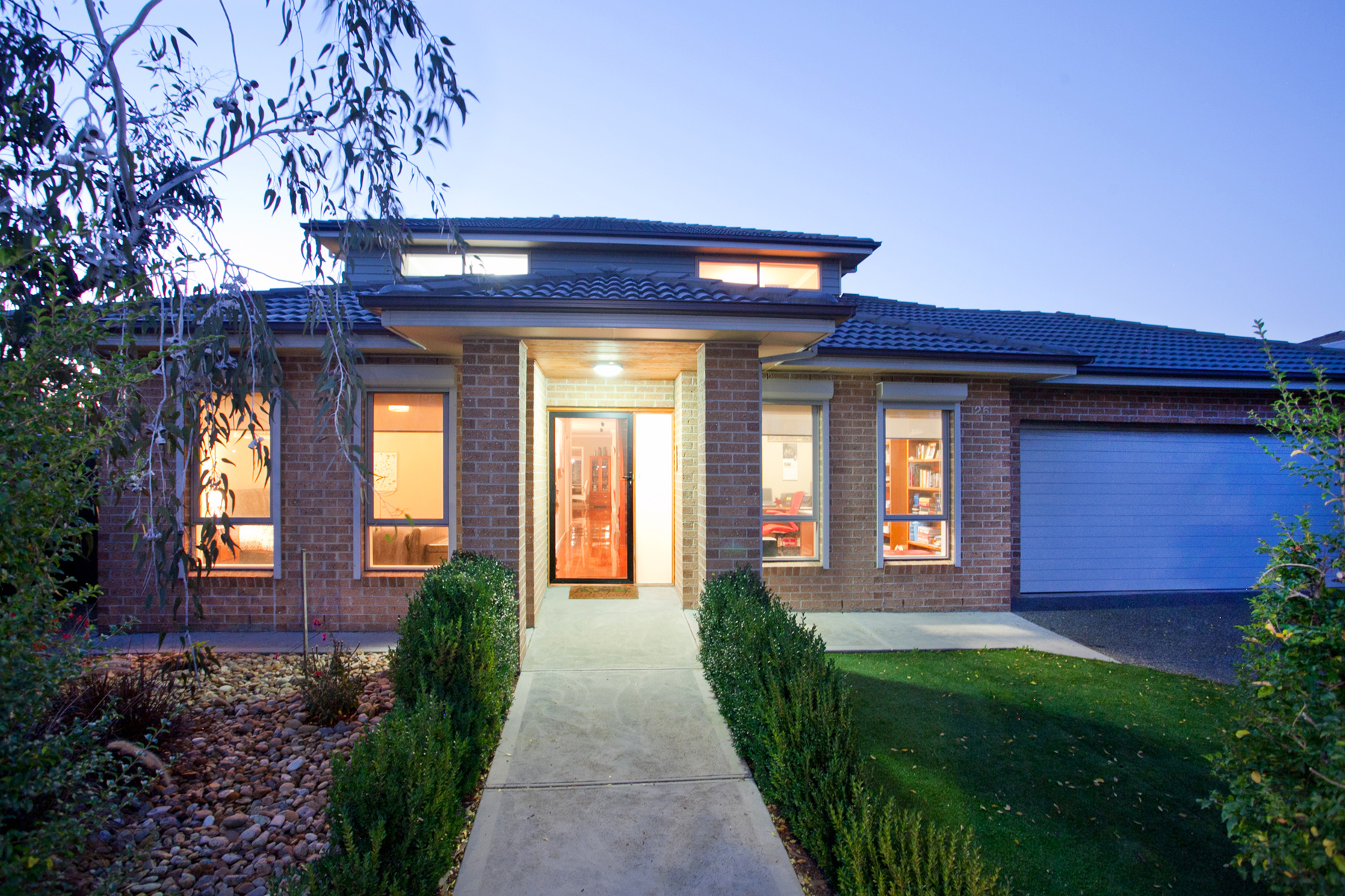 SOLD Harcourts