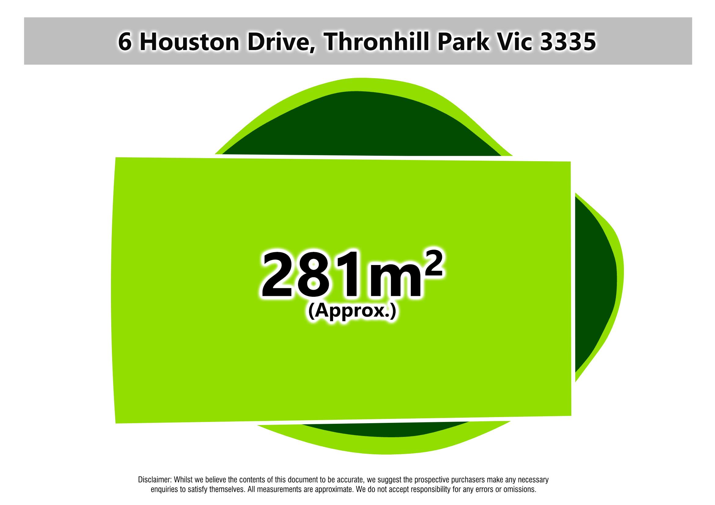 6 Houston Drive, Thornhill Park