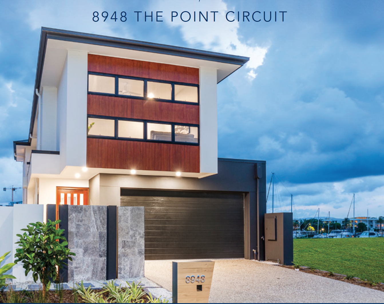 8948 The Point Circuit, Sanctuary Cove