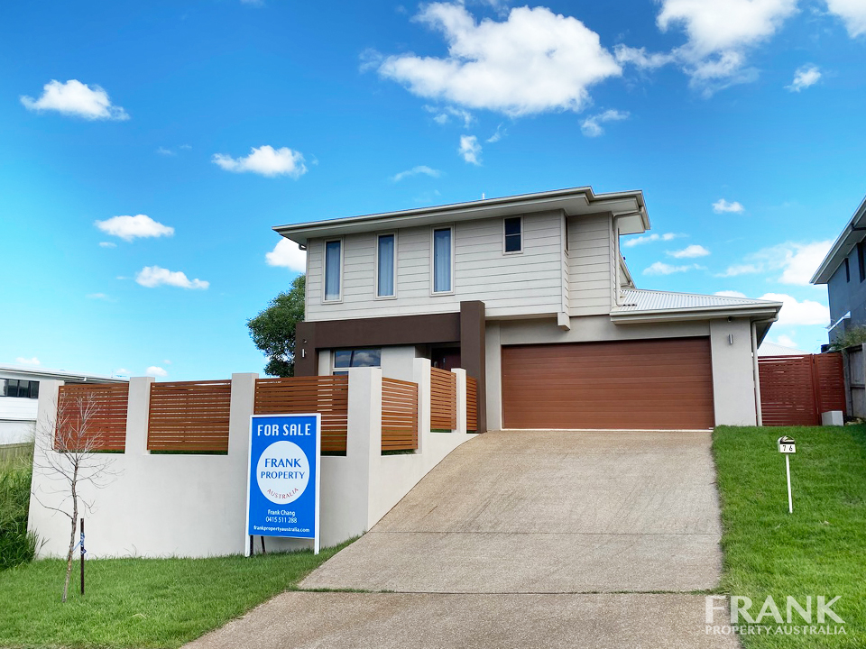 76 Linacre Crescent, Carindale
