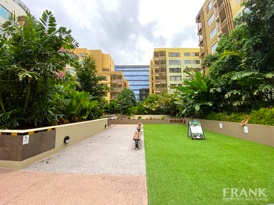 Desirable Unit At/16 Brewers St, Bowen Hills