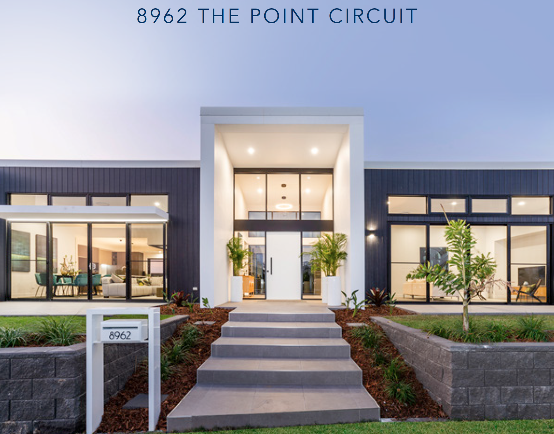 8962 The Point Circuit, Sanctuary Cove