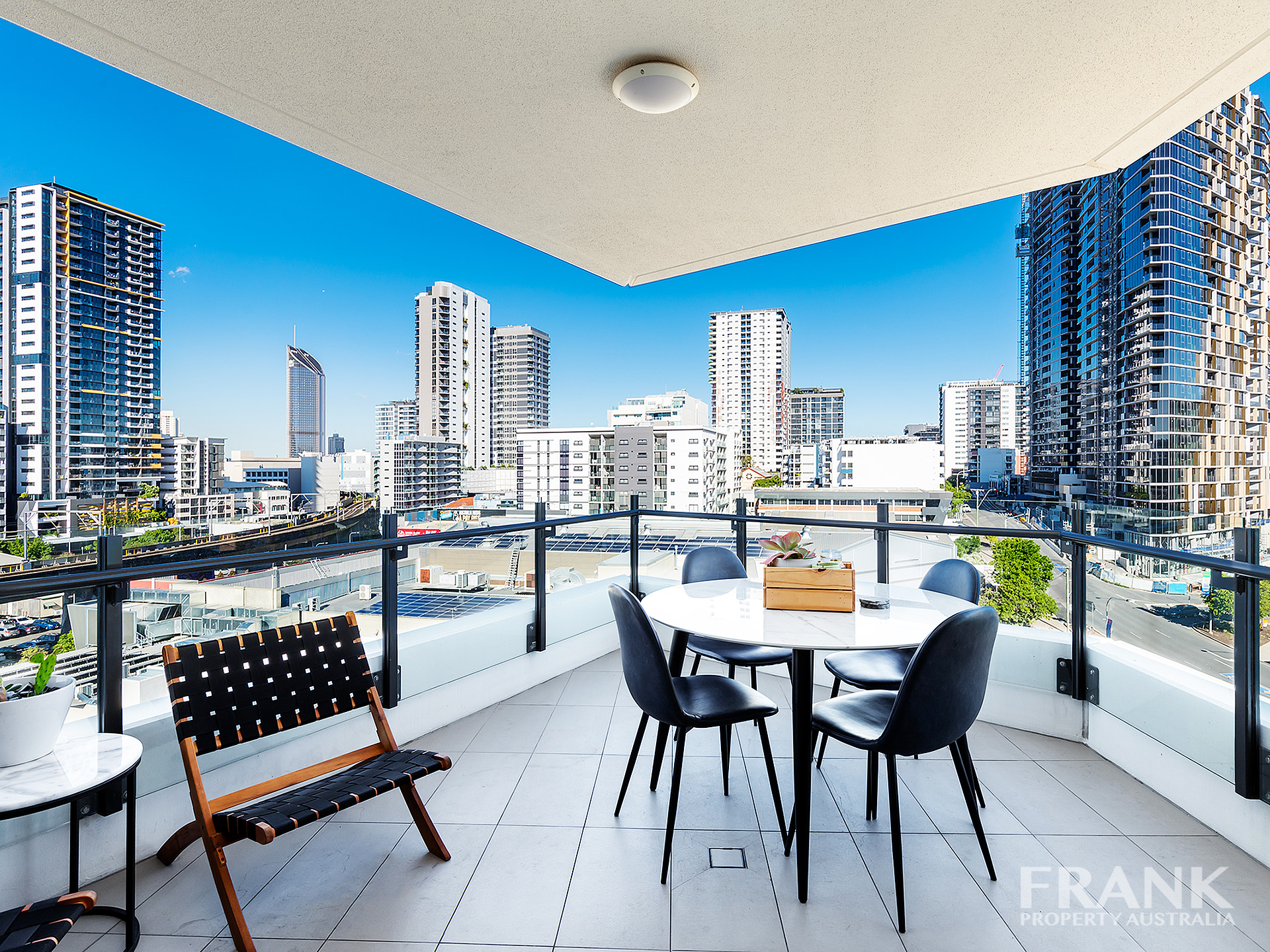 23 Bouquet St, South Brisbane
