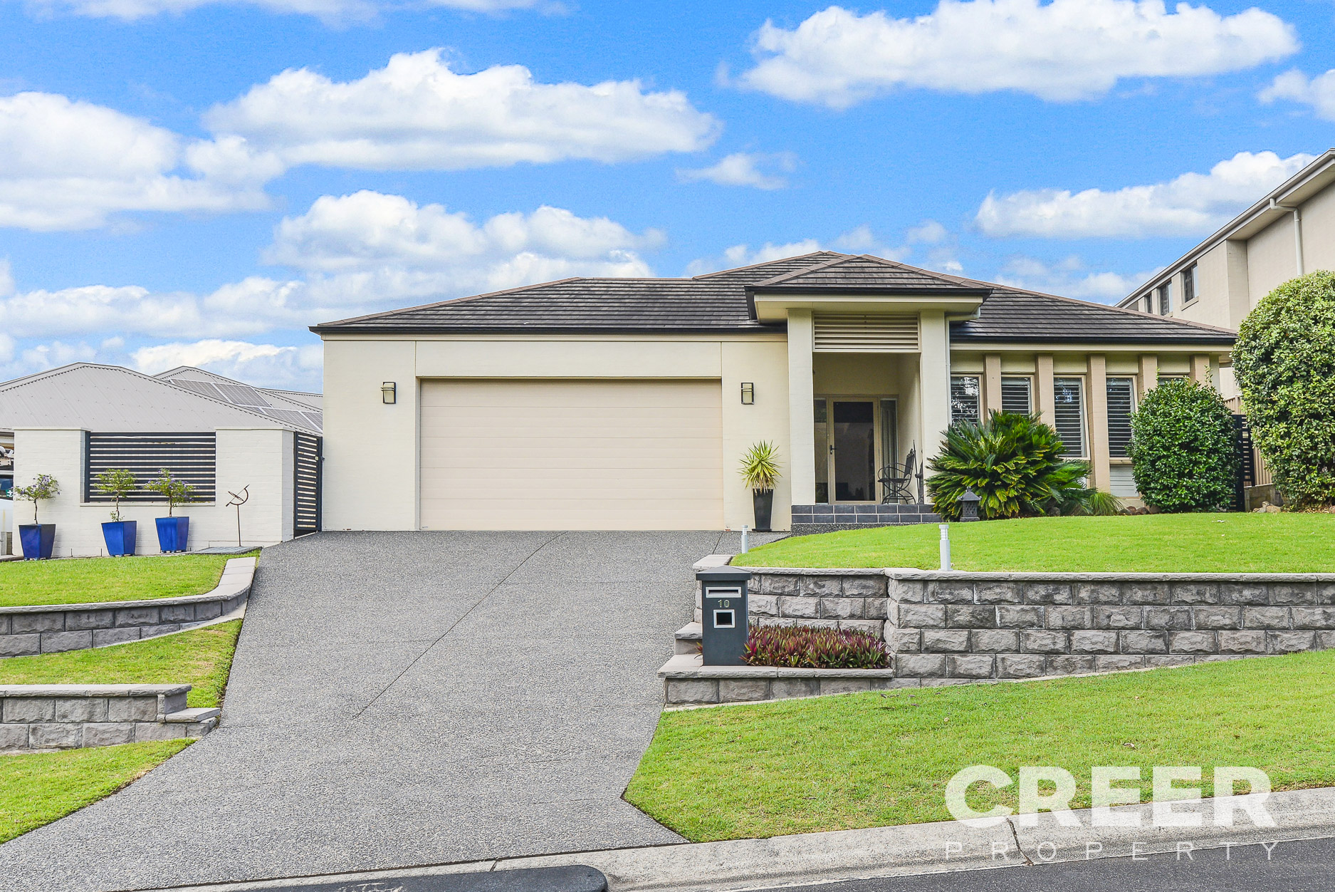 10 Bogner Close, Floraville