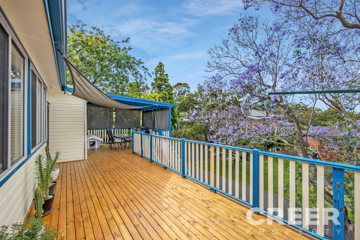 25 Mcdonald Crescent, Charlestown
