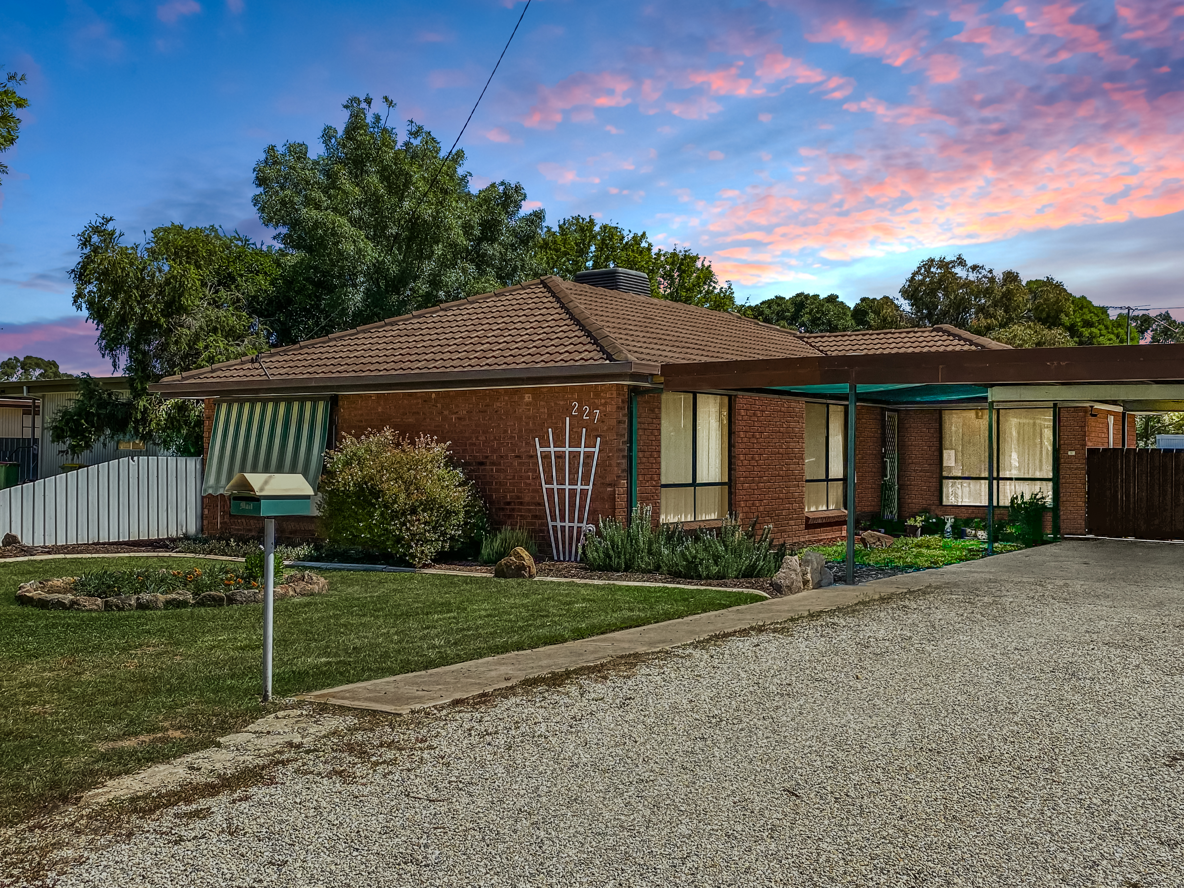 227 Church Street, Corowa