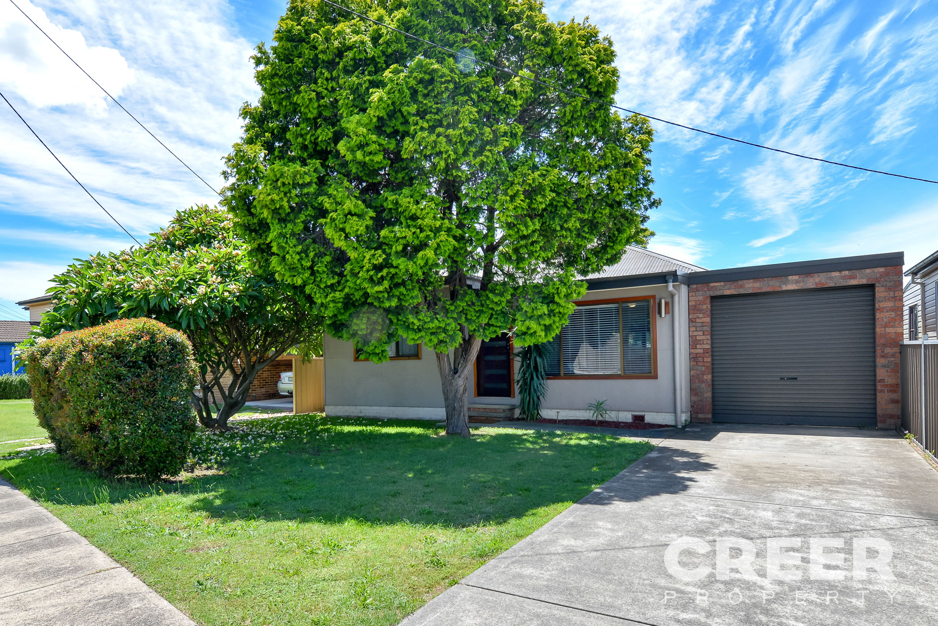 707 Pacific Highway, Belmont