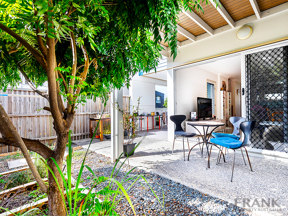 36/18 Whitley Street, Mount Gravatt East