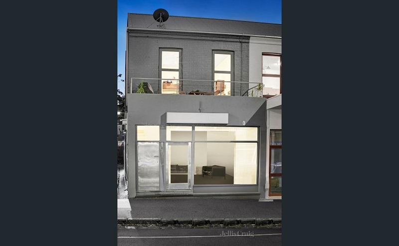 182 Elgin Street, Carlton