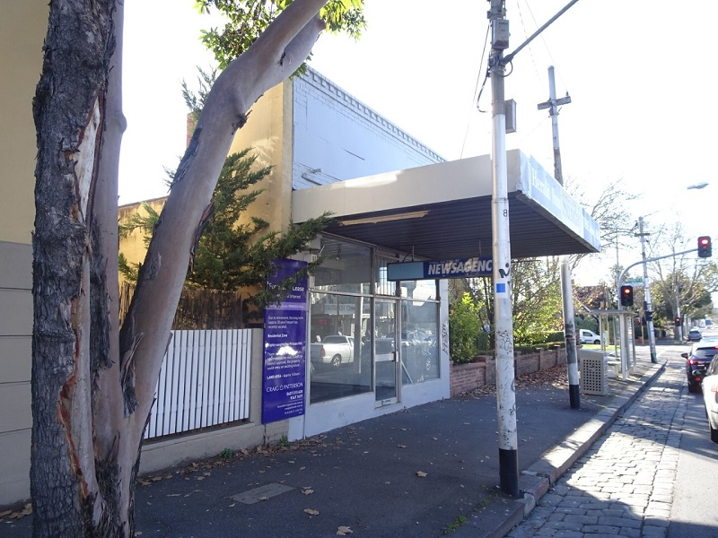 607 Lygon Street, Princes Hill