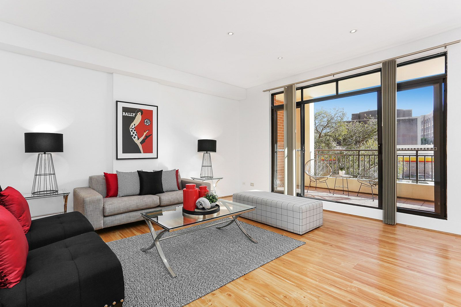 8/25 Kelly Street, Ultimo
