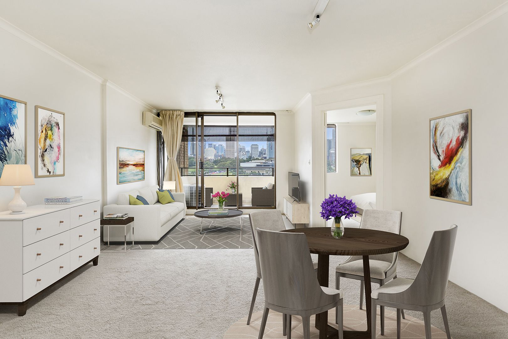 1013/73 Victoria Street, Potts Point