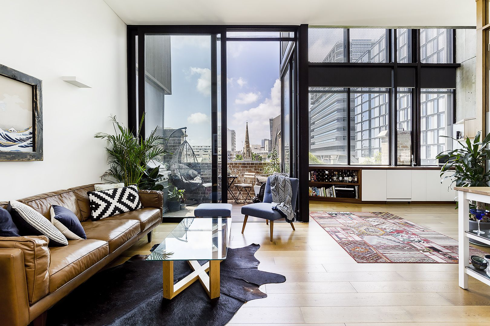 8/23 Abercrombie Street, Chippendale