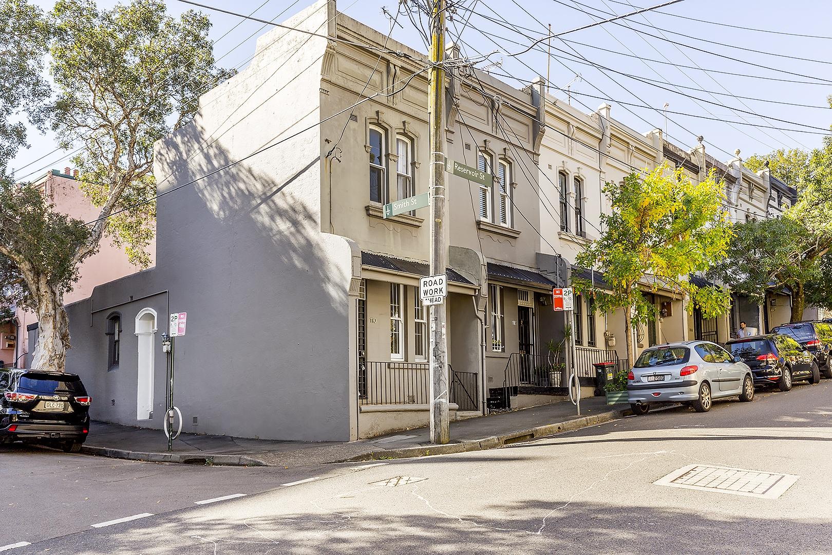 110 Reservoir Street, Surry Hills