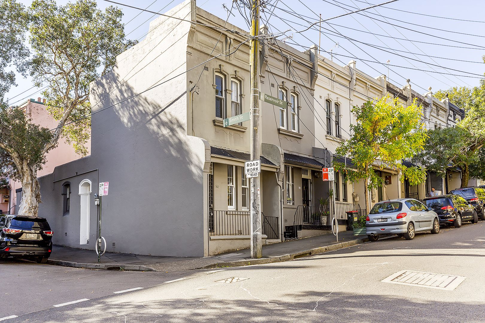 110 Reservoir Street, Surry Hills