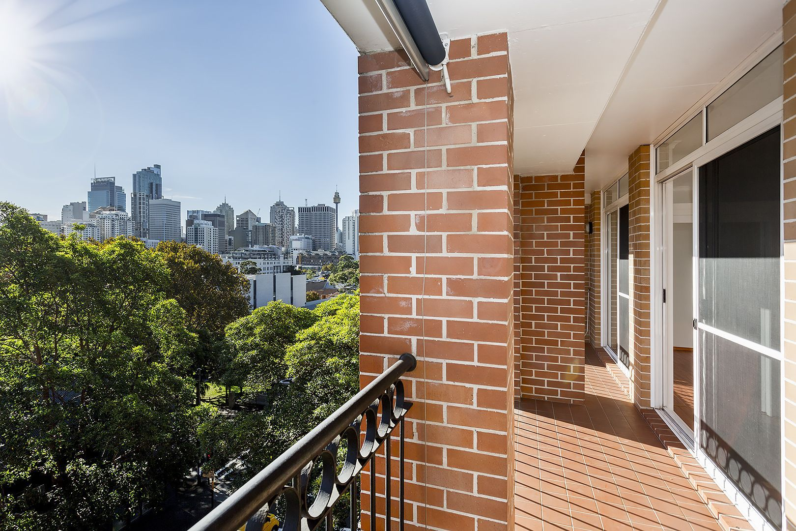 16/300 Riley Street, Surry Hills