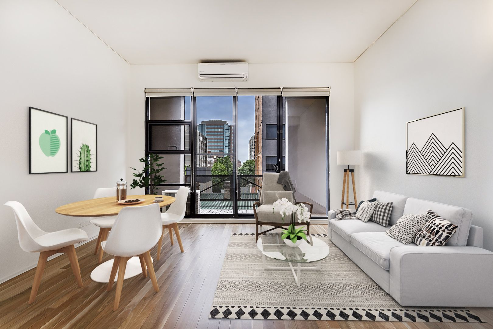 310/28 Bellevue St, Surry Hills