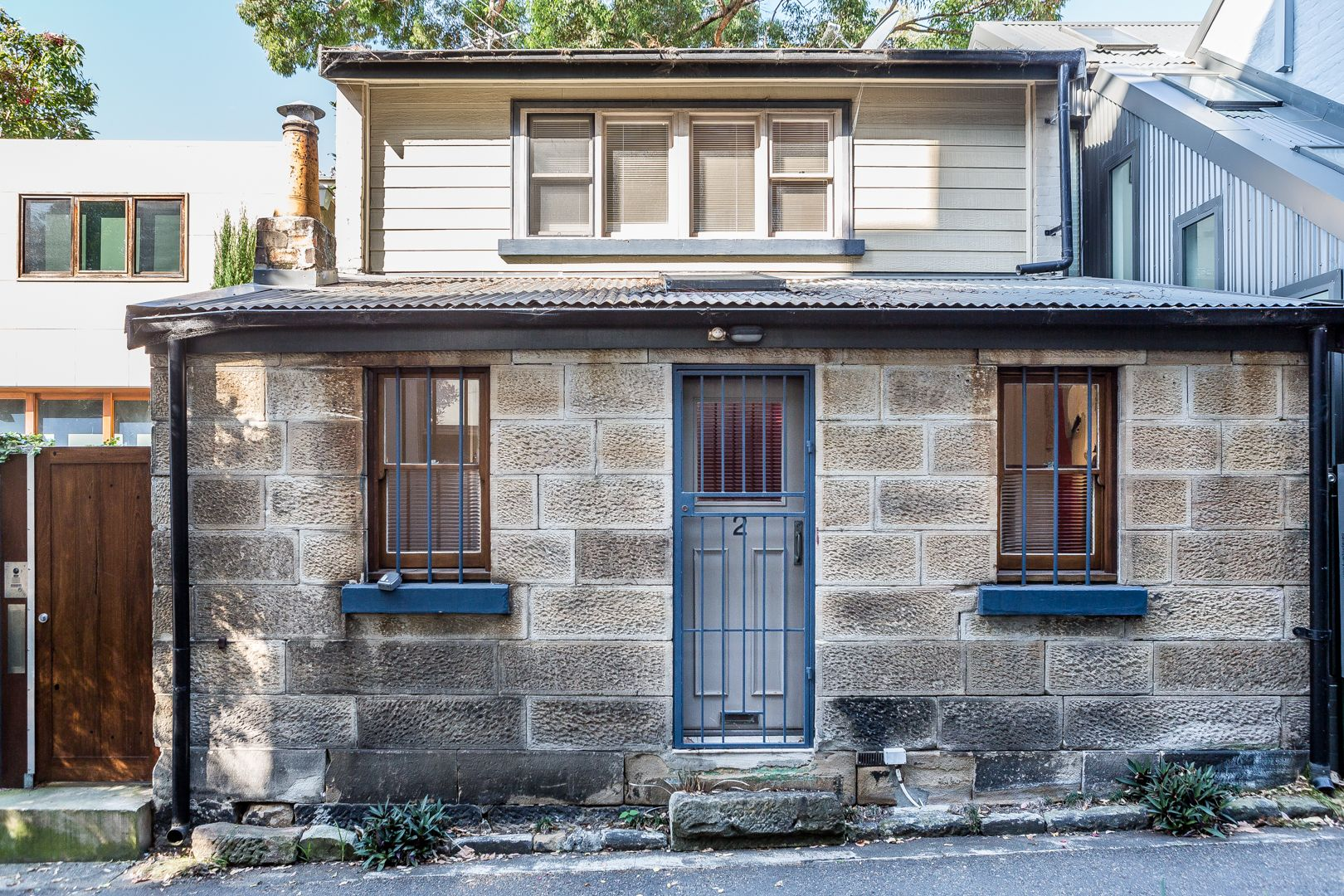 2 Adelaide Place, Surry Hills