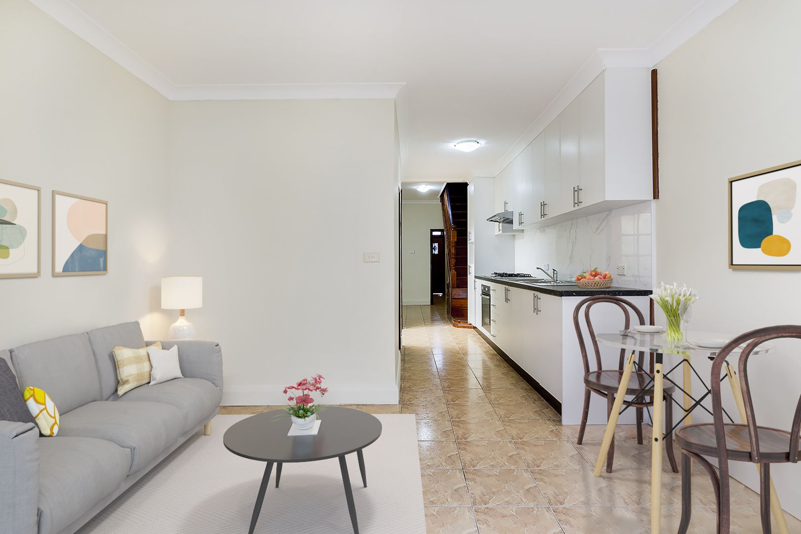 172 Commonwealth St, Surry Hills