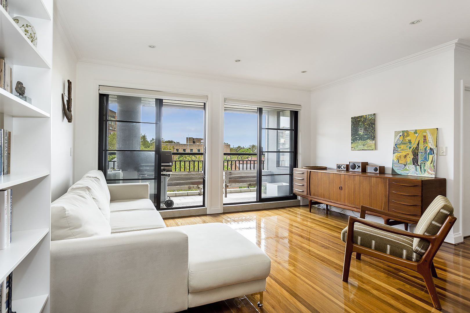 54/343 Riley Street, Surry Hills