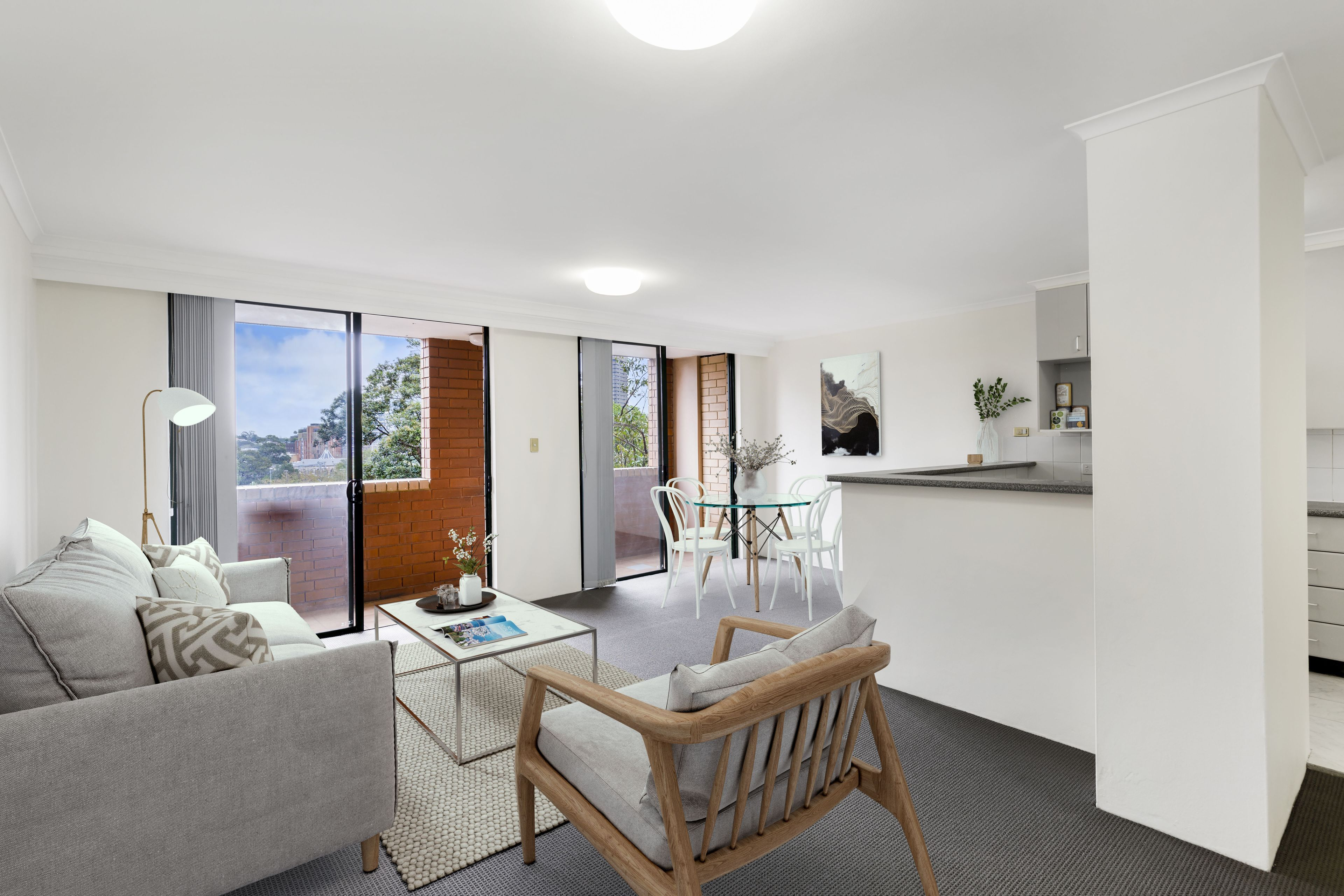24/156-164 Chalmers Street, Surry Hills