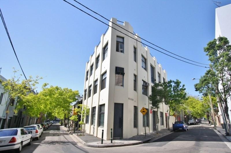 1-3 Taylor Street, Darlinghurst