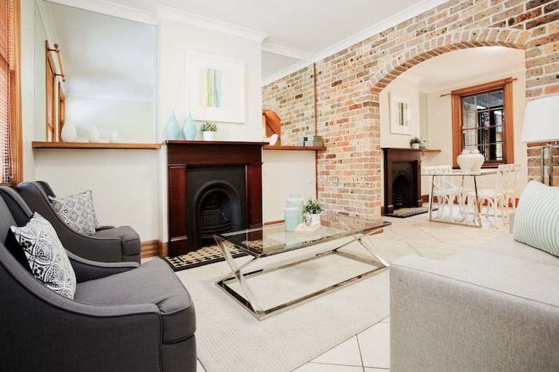 360 Riley Street, Surry Hills