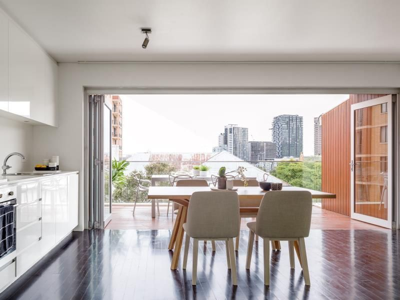 3/54 Buckingham Street, Surry Hills