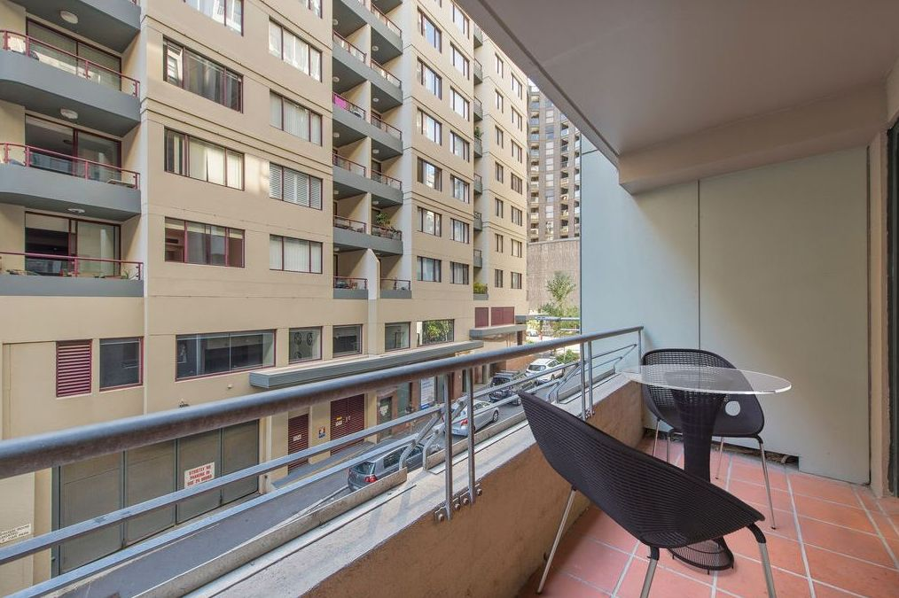 302/1 Poplar Street, Surry Hills