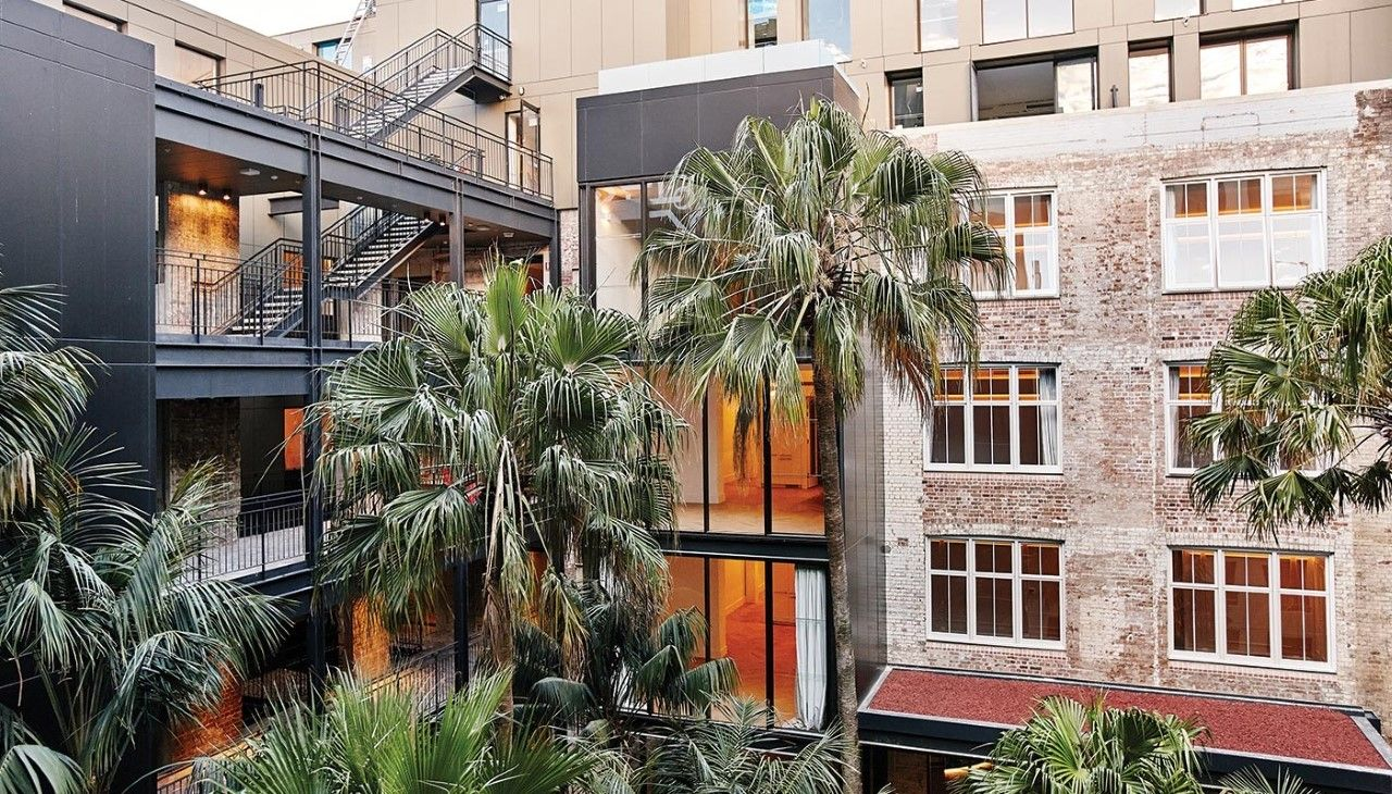 201/1 Lacey Street, Surry Hills