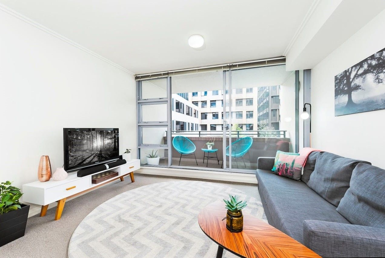 230/16 Smail Street, Ultimo